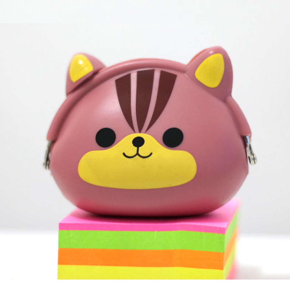 Jual Dompet Koin Silikon Karakter Lucu Hapi Store Tokopedia Silicon Hello Kitty New