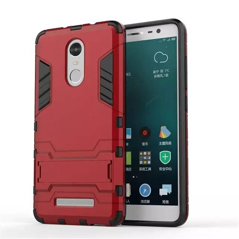 Jual Case Xiaomi Redmi Note 3 / PRO Transformer / Robot / IronMan / IronMan -