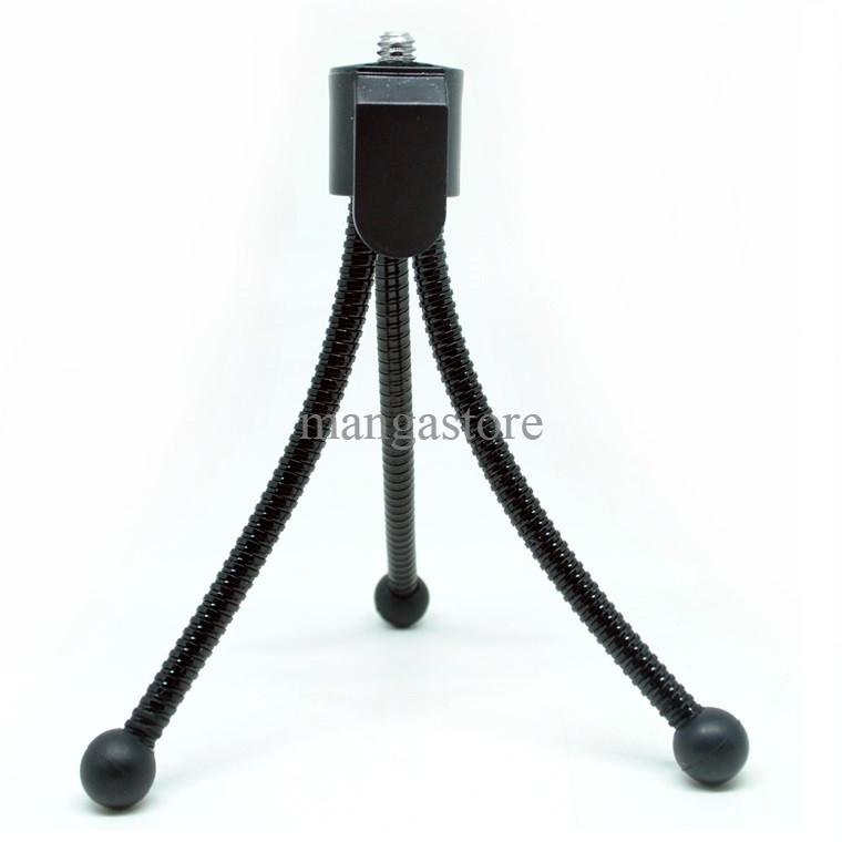 Mini Flexible Multifunction Tripod - Z01-2