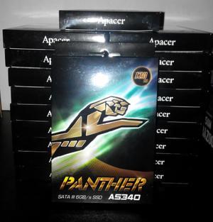 [Obral] Ssd Apacer Panther As340 120gb