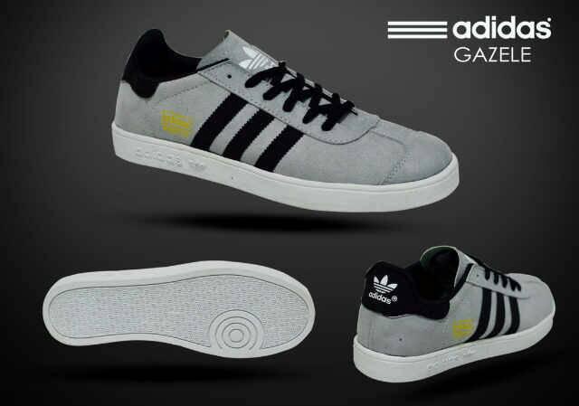 turun harga adidas gazelle skate #10 Murah