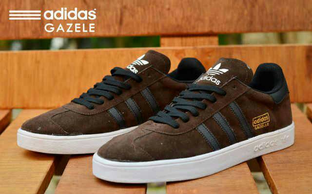 turun harga adidas gazelle skate #4 Murah