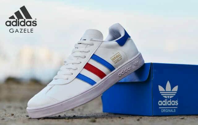 turun harga adidas gazelle skate #2 Murah