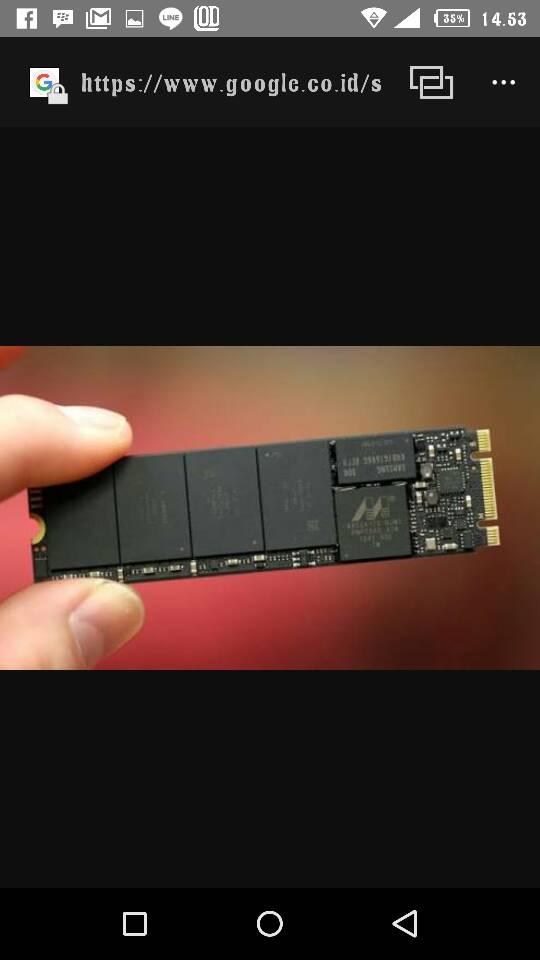 Sandisk SSD M2 SATA 256GB