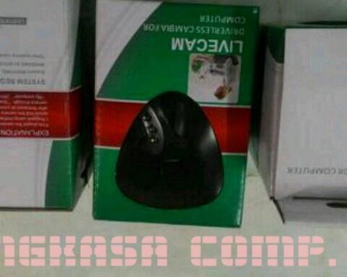 Jual Beli Web Cam 1,3mp Livecam Baru | Webcam Kamera Video Murah
