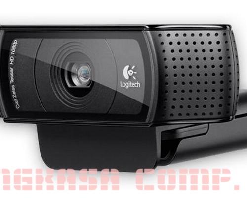 Jual Beli Webcam Logitech C920 Hd Pro Carl Zeiss Lens Webcam Baru |
