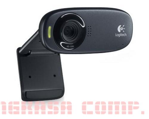 Jual Webcam Logitech C 310 Baru | Webcam Kamera Video Murah