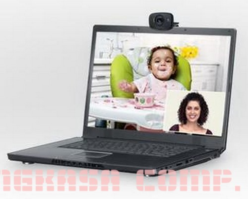 Jual Beli Logitech HD Webcam C525 Baru | Webcam Kamera Video Murah