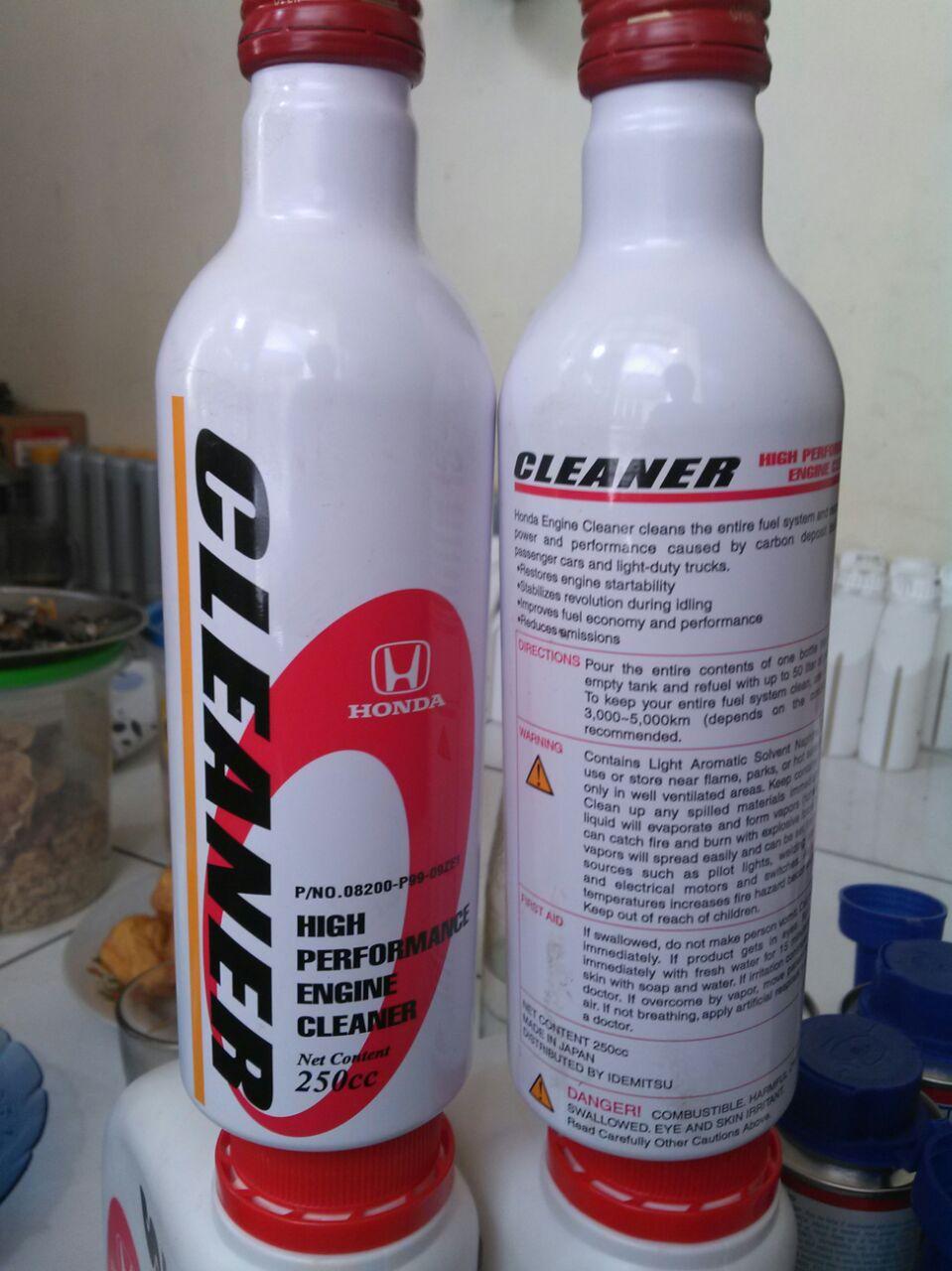 Jual Honda Engine Cleaner Original Murmer Abiss
