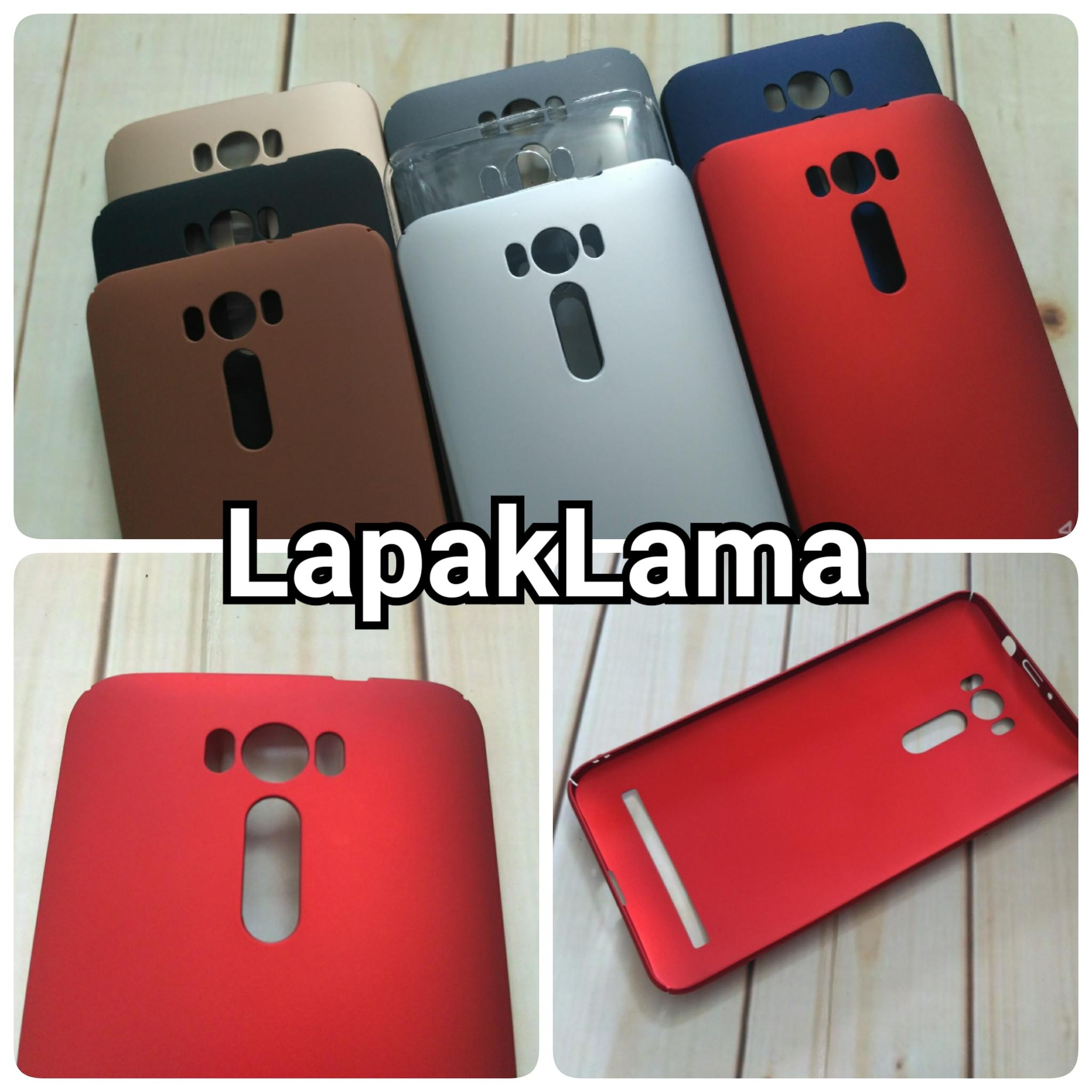 Jual Hard Case Gea Softtouch Asus Zenfone 2 Laser 6 Inch Ze601kl Handphome Handphone Kitat Tokopedia