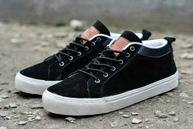 adidas x ransom skateboarding black Murah
