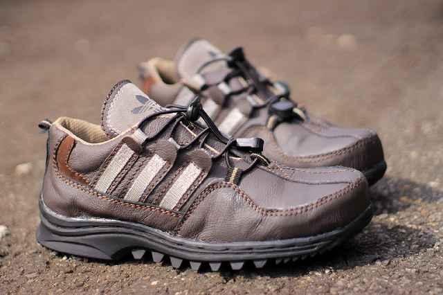 adidas terrex predator tracking kulit asli Murah