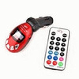 MP3 FM Modulator MURAH, Menemani Perjalanan Anda