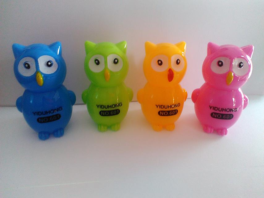 Rautan Owl