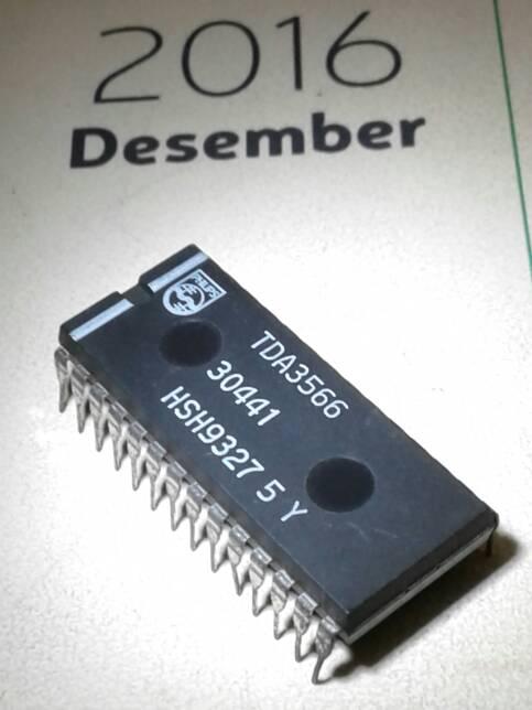 TDA3566