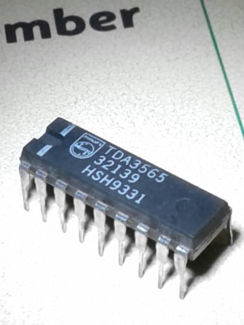 TDA3565