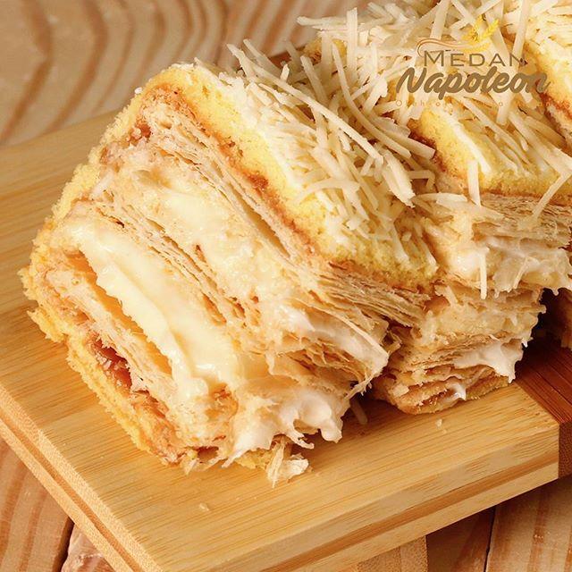 Cake Durian Medan