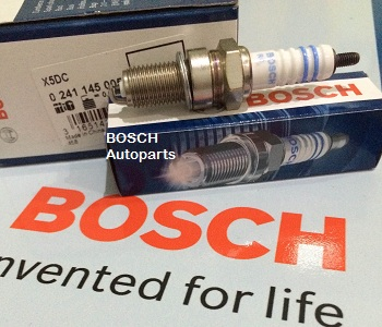 Busi BOSCH X5DC / DP8EA9 - GL Pro / Tiger / Mega Pro / Scorpio