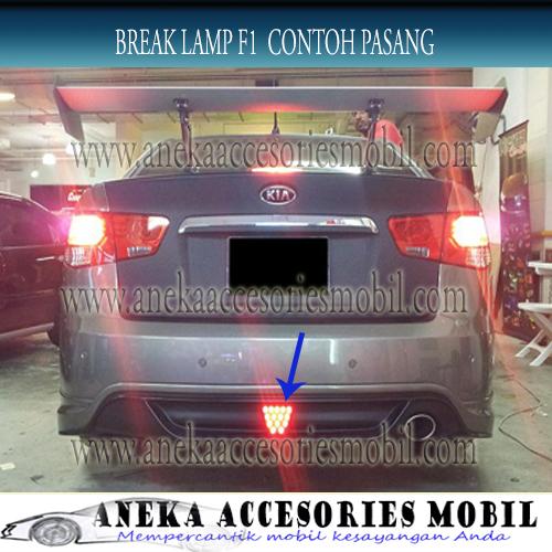 Break Lamp / Stop Lamp F1 Mobil Toyota Vios Diskon