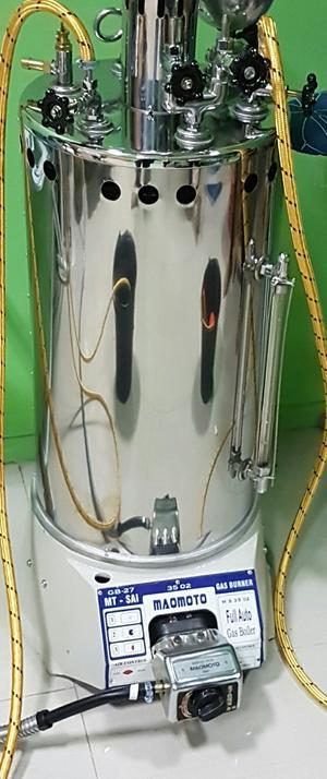 MAOMOTO Gb38 35 Liter