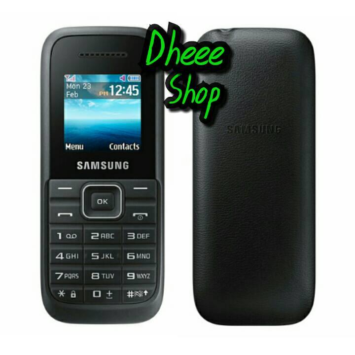 Jual Murah HP Samsung Keystone 3 - dheee shop | Tokopedia