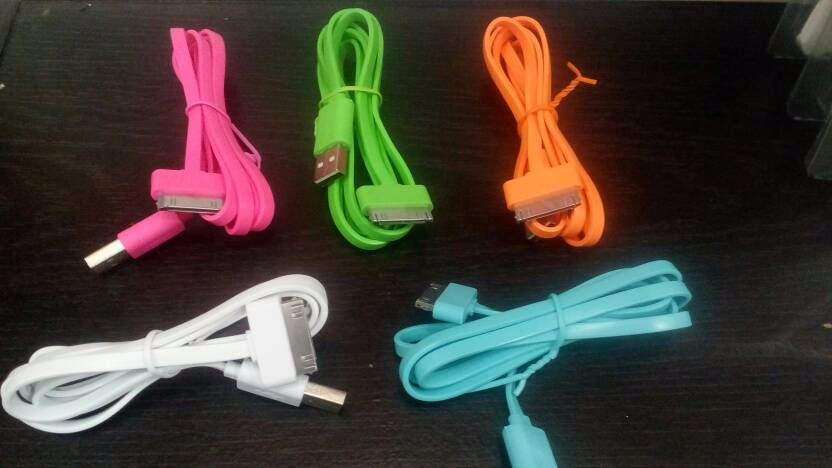 PROMO Kabel Data Hippo Caby Iphone 4 / Ipad 1 2 3