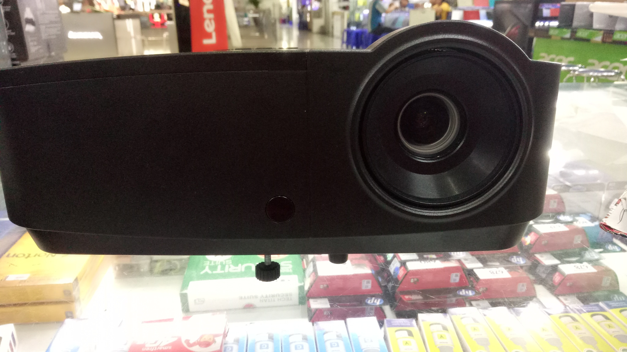 Jual Projector Infocus In226 Jogja Proshop Tokopedia Cus