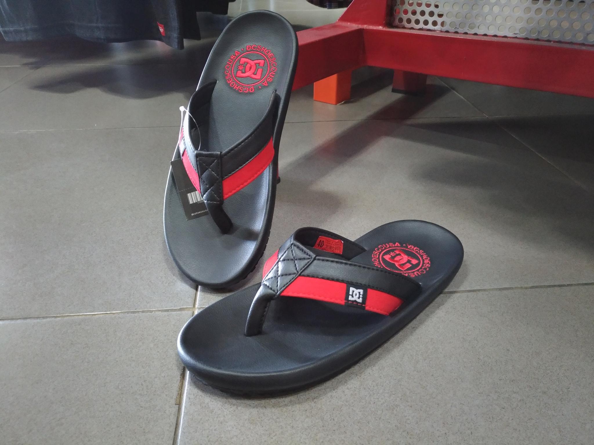 sandal dc sandal murah sandal surfing sandal pria sandal pria terbaru ... bb549497e3