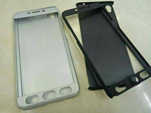 Jual CASING IPaky 360 SAMSUNG GALAXY J5 PRIME CASE COVER