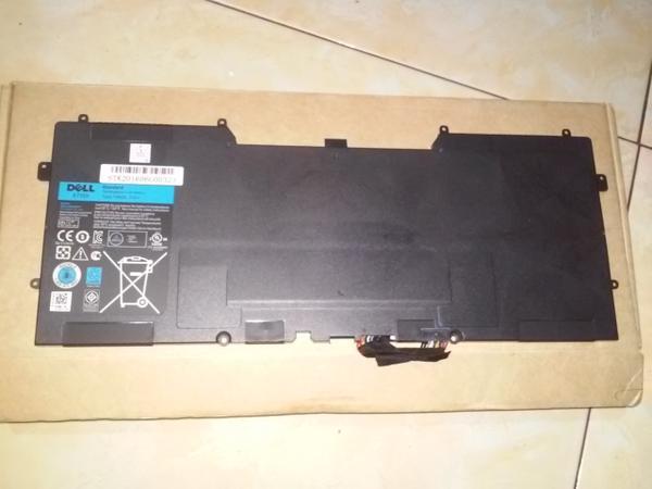 Baterai Ultrabook Dell Xps 13 Ori