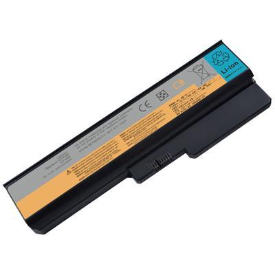 Baterai Laptop IBM Lenovo 3, G450 Replacement