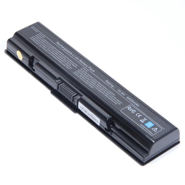 Baterai TOSHIBA Sat A200, A205, A210, A215, A300, A305, A350, A355,
