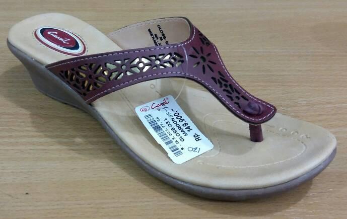EXCLUSIVE Sandal CARVIL Gloss 03 TERLARIS