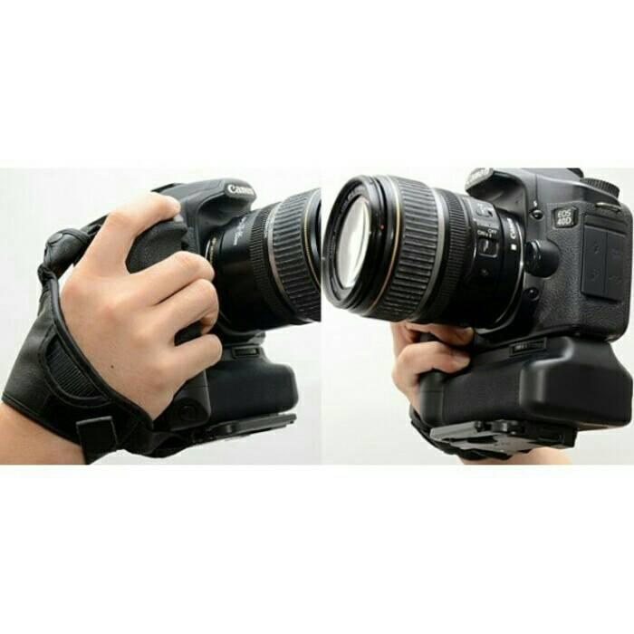 Hand Starp Kamera Grip HG-1