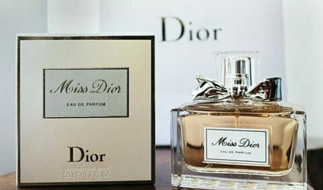 BELI 1 GRATIS 1 PARFUM IMPORT MISS DIOR / Parfum Wanita