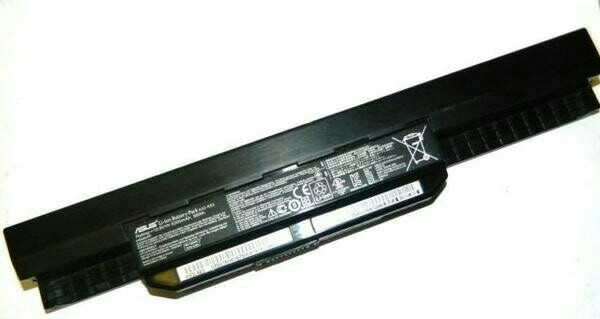 Baterai ASUS A43, A44, A53, A54, K43, K53, X43, X44, X53 - ORIGINAL