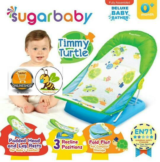 Sugar Baby Bather - Blanja.com