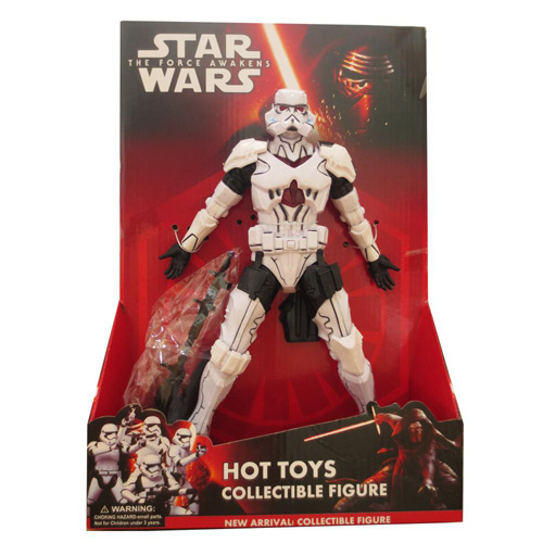 Action Figure Star Wars 622982 Storm Trooper1