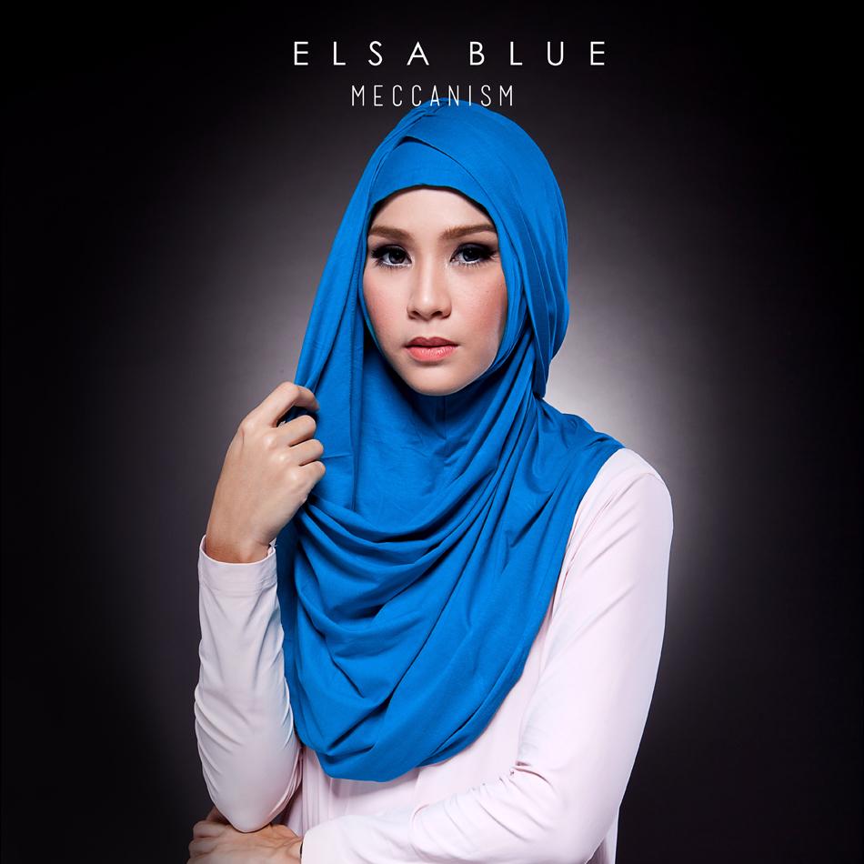 Jilbab Instan Elsa / Hijab Elsa / Elsa Hijab2