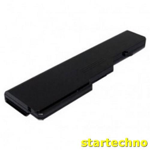 Baterai Lenovo IdeaPad B470 B570A G560A Standard Capacity (OEM) - Blac