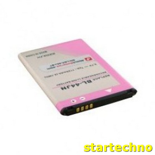 Baterai LG C660 E730 P970 (OEM) - Black