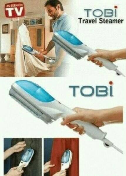 Setrika Uap Tobi Steamer Strika Uap8