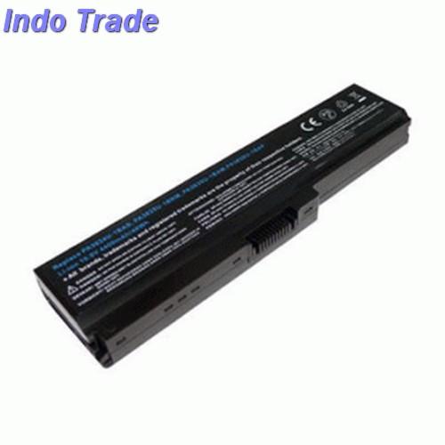 Baterai Toshiba Satellite M300 U400 Portege M800 Series Lithium-ion (O