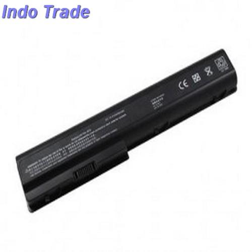 Baterai HP Pavilion Dv7 Dv8 HDX18 Standard Capacity Lithium Ion (OEM)