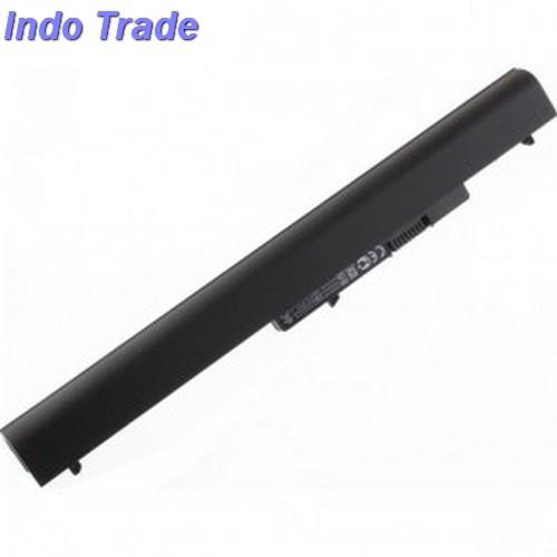 Baterai HP Pavillion 14-A001TU OA04 2600mAh (OEM) - Black