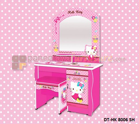 MEJA RIAS HELLO KITTY KEA PANEL DT-HK 8006 SH
