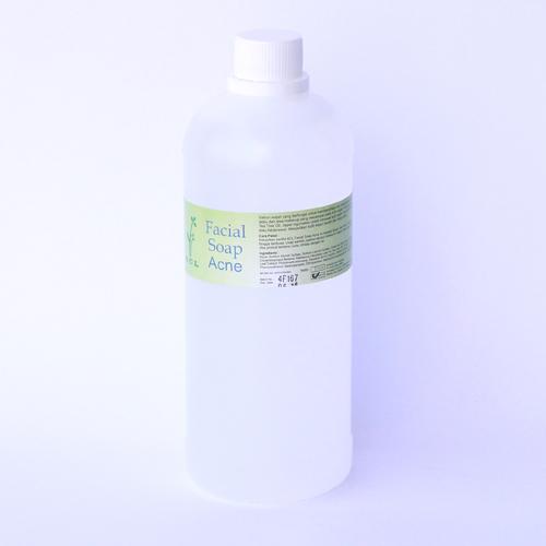 ACL Facial Soap Acne 1000ml