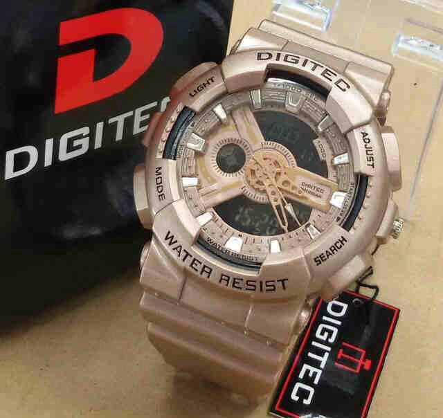 Digitec 2081 Original Rosegold