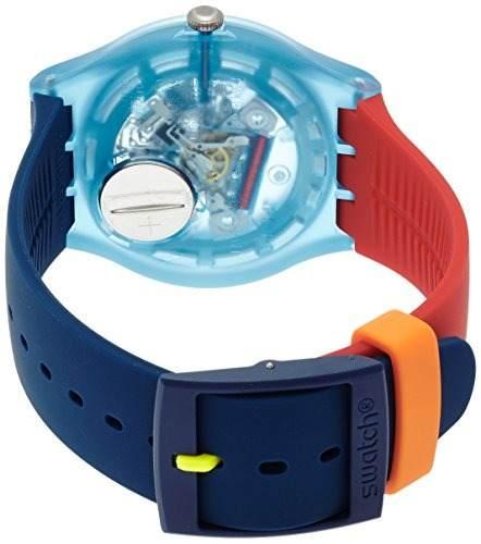 Swatch SUOS101 Original Garansi Resmi LIMITED