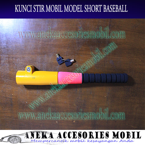 Kunci Stir Mobil Datsun Go Model Short Baseball Murah